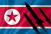 北朝鮮のミサイルの脅威