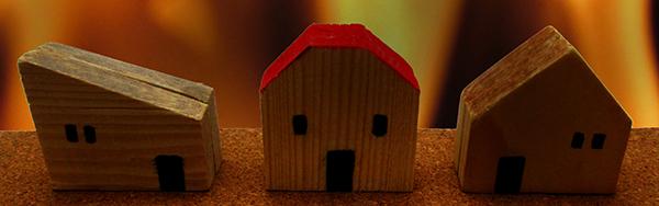 火事のイメージ画像